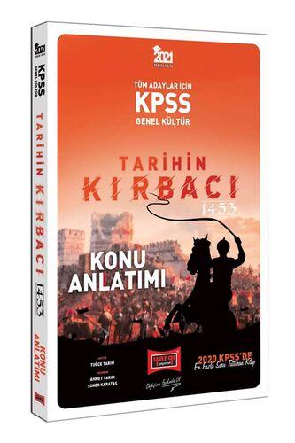 Yargı 2021 KPSS Tarihin Kırbacı Konu Anlatımı
