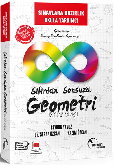 Sıfırdan Sonsuza Geometri