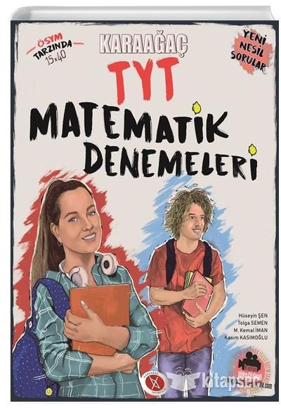 TYT Matematik Denemeleri Video Çözümlü